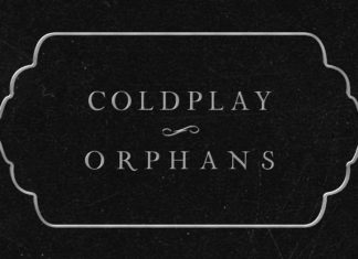 orphans coldplay