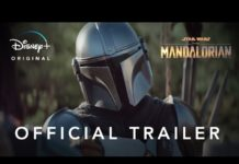 Star Wars: The Mandalorian Disney+