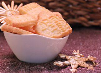 assaggiatore di biscotti
