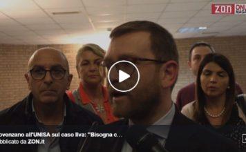 provenzano, ilva