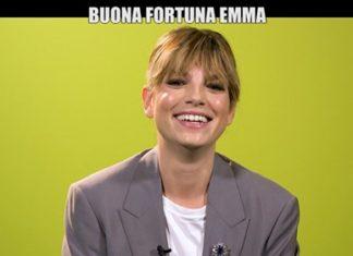 Emma Le Iene