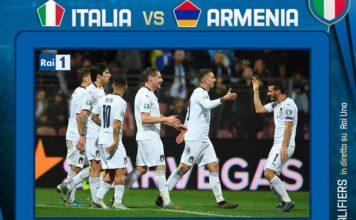 Italia-Armenia