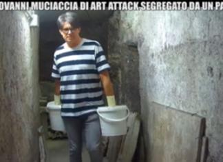 Le Iene, Giovanni Muciaccia