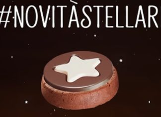 biscocrema pan di stelle