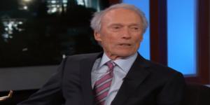 Clint Eastwood compie 90 anni |  l'uomo senza nome diventato leggenda