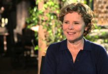 imelda staunton, the crown, netflix