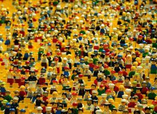 Lego Scanner