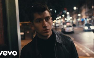 Why'd you only call me when you're high arctic monkeys