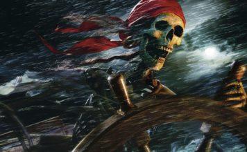Stasera in tv, Pirati dei Caraibi