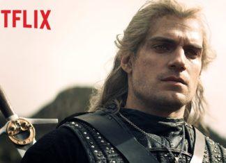 Netflix, le serie in arrivo a dicembre