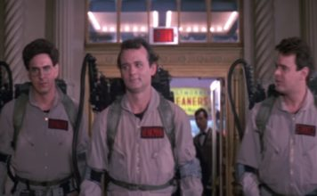 recensione ghostbusters