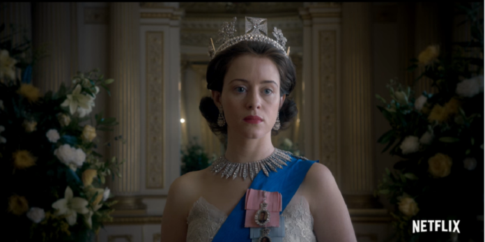 the crown 4 claire foy