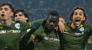 Balotelli rescinde il contratto: accordo con Cellino