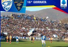 Brescia-Lecce, Corini, Liverani