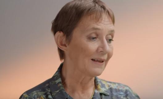 Susanna Tamaro, Asperger