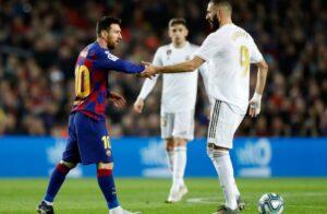 Liga, riaprono gli stadi: in Spagna si torna al 100%