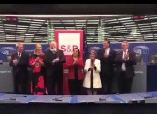 bella ciao parlamento europeo