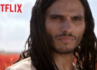 Messiah Netflix