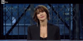 Monica Bellucci Deva Cassel