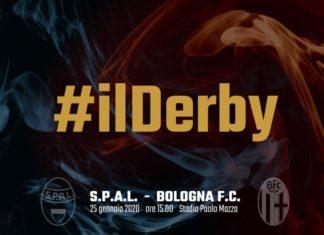 Spal-Bologna