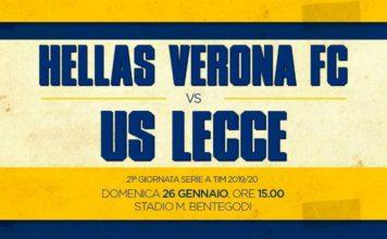 Verona-Lecce