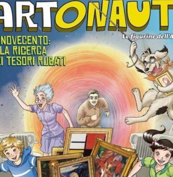 Artonauti