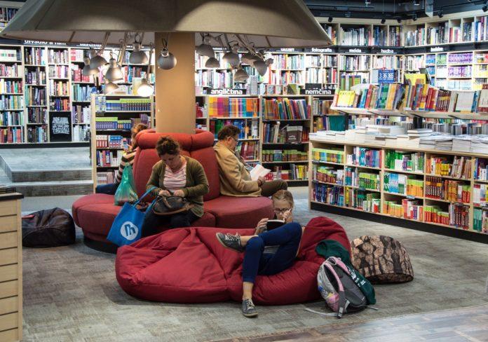 Torino libreria Paravia