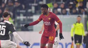 Diawara nella lista sbagliata, la Roma rischia lo 0 3 a tavolino con il Verona
