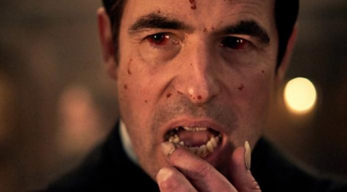 Dracula: Netflix