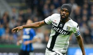 Benevento, cresce la fiducia per Gervinho: settimana decisiv