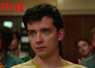 Aggiornamento Catalogo Netflix 17 Gennaio 2020 Sex Education 2