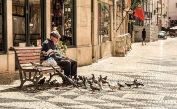 portogallo pensioni