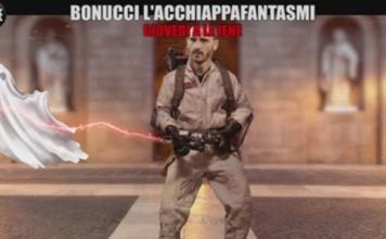 Le Iene: Leonardo Bonucci
