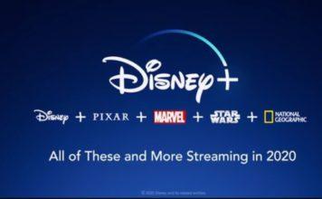 Disney+, Black Widow e Mulan
