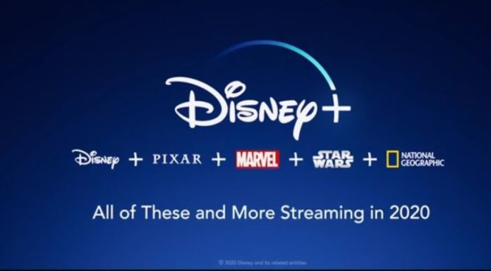 Disney+, star Black Widow e Mulan