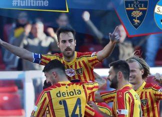 Lecce-Spal