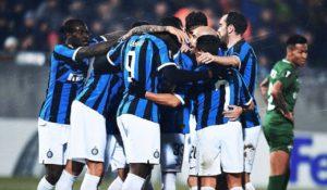 Calendario Inter: ultime giornate di fuoco contro Roma, Napo