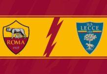 Roma-Lecce
