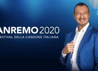 Sanremo 2020, tutte le notizie