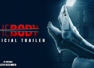 Netflix The Body