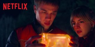 Netflix febbraio