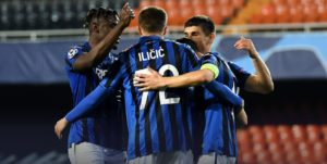 Midtjylland-Atalanta 0-4 |  Dea da spettacolo |  esordio vincente
