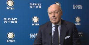 Inter, Allegri in cima alla lista in caso di esonero di Cont