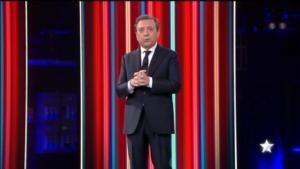 Piero Chiambretti è il nuovo conduttore di Tiki Taka
