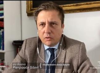 Pierpaolo Sileri