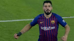 Ufficiale |  Luis Suarez è un nuovo giocatore dell'Atletico Madrid