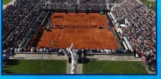 Internazionali Italia, tennis