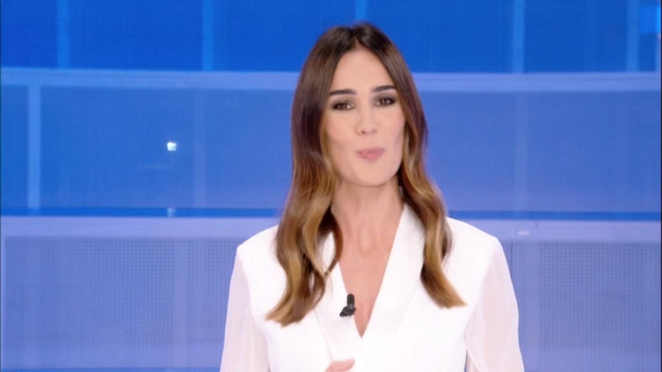 Verissimo Silvia Toffanin Canale 5