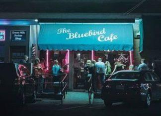 bluebird cafè