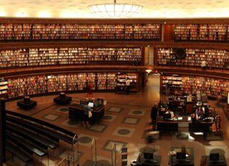 Unesco Biblioteca Mondiale